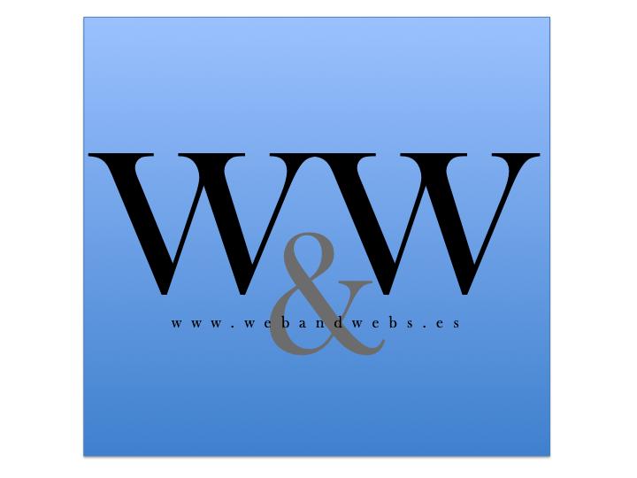 webandwebs logo