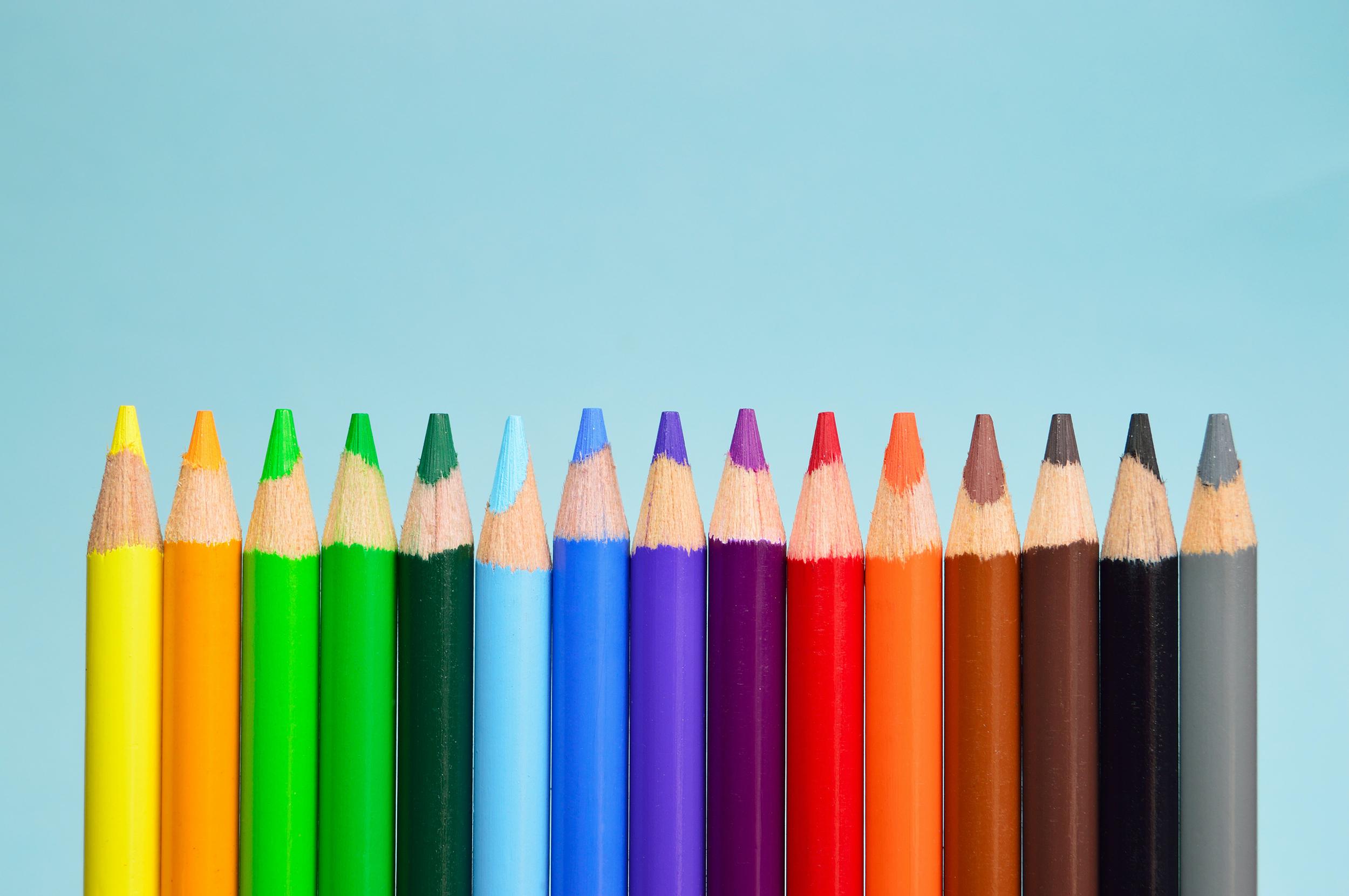 ¿Qué color elijo para mi página web?